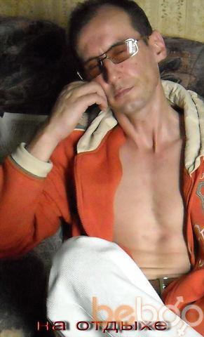Фото мужчины Сержик, Гродно, Беларусь, 45