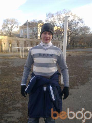 Фото мужчины Sanek, Абакан, Россия, 24