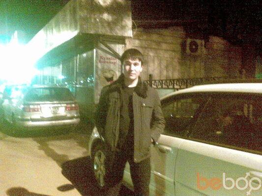 Фото мужчины sheff_20, Иссык, Казахстан, 30