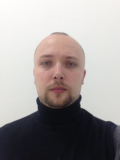 Фото мужчины Антон, Ярославль, Россия, 32