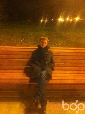 Фото мужчины Максимка, Минск, Беларусь, 25