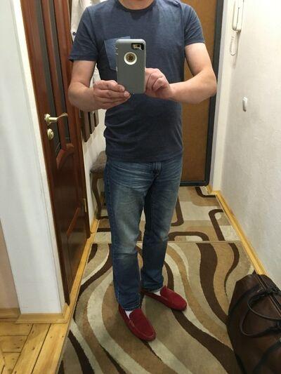 Фото мужчины Никита, Витебск, Беларусь, 39