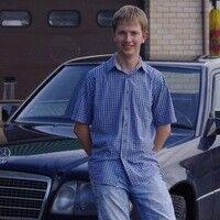 Фото мужчины Андрей, Гродно, Беларусь, 25
