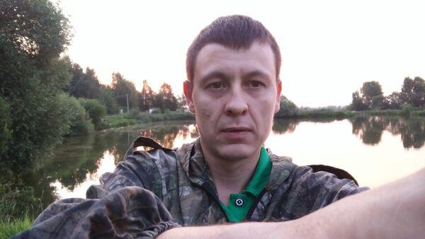 Фото мужчины Александр, Гагарин, Россия, 33