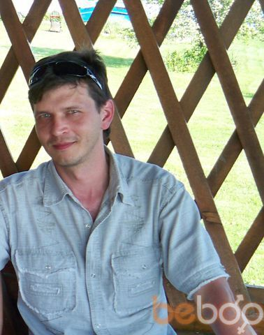 Фото мужчины Алексей, Минск, Беларусь, 41