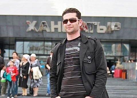 Фото мужчины aslancan, Астана, Казахстан, 32