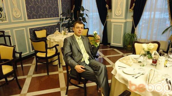 Фото мужчины WTFандрей, Минск, Беларусь, 30