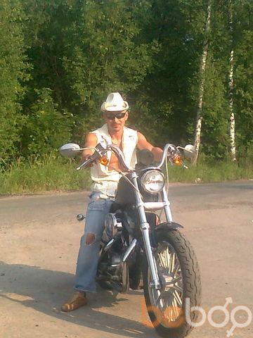 Фото мужчины харли, Санкт-Петербург, Россия, 43