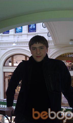 Фото мужчины bobbibob, Москва, Россия, 28