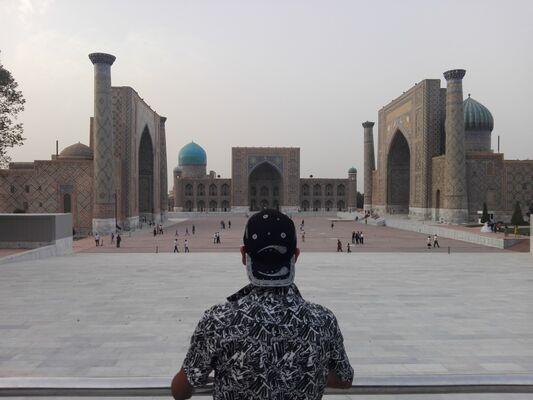 Фото мужчины BEK, Ташкент, Узбекистан, 19
