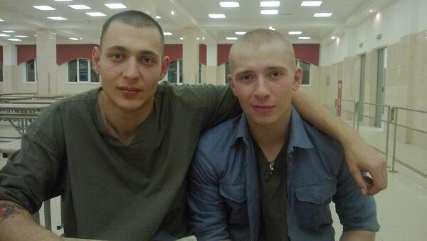 Фото мужчины Рома, Москва, Россия, 22