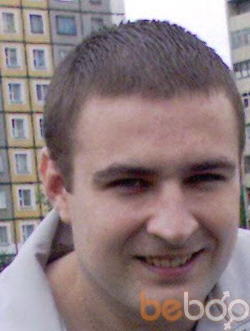 Фото мужчины вадим, Гомель, Беларусь, 35