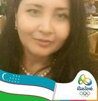 Фото девушки Gulbahor, Джизак, Узбекистан, 39