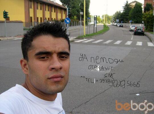 Фото мужчины justen, Милан, Италия, 26