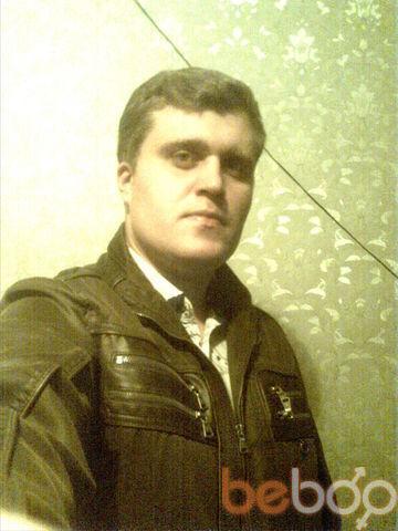 Фото мужчины Kulin, Минск, Беларусь, 42