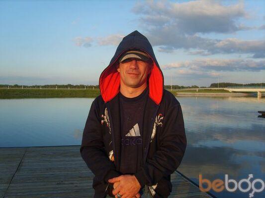Фото мужчины KUZAI1000, Минск, Беларусь, 45