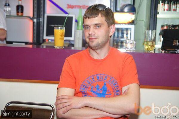 Фото мужчины Tema, Новочеркасск, Россия, 26