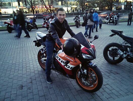 Фото мужчины Евгений, Минск, Беларусь, 19