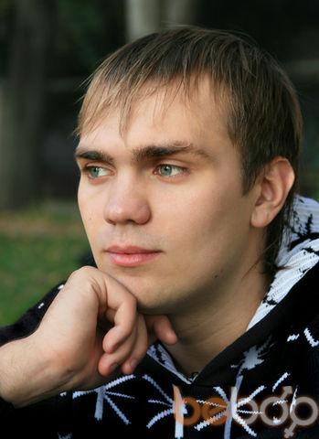 Фото мужчины lesha, Москва, Россия, 25