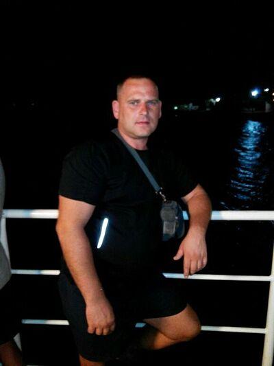 Фото мужчины Александр, Санкт-Петербург, Россия, 37