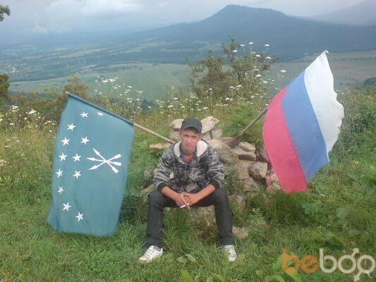Фото мужчины boldrik, Майкоп, Россия, 28