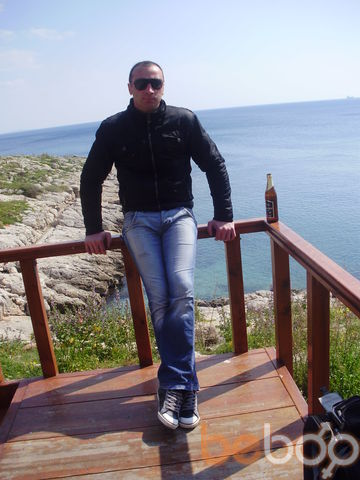 Фото мужчины kozanostra, Афины, Греция, 36