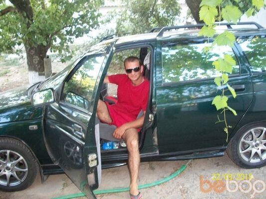Фото мужчины bodyn, Симферополь, Россия, 36