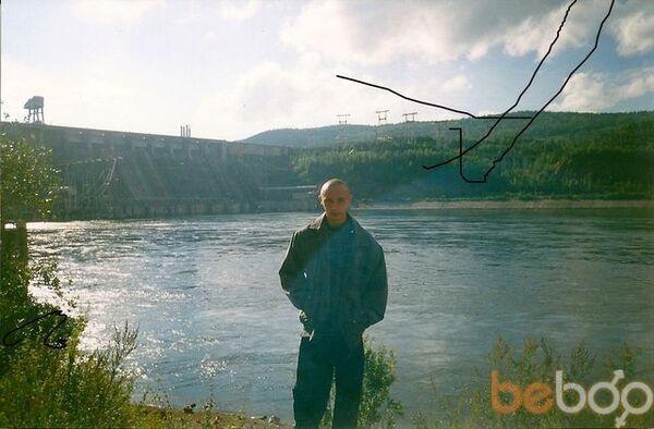 Фото мужчины doktor, Боготол, Россия, 35