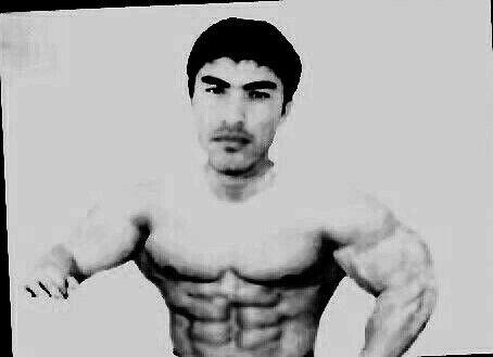 Фото мужчины borya, Сочи, Россия, 28