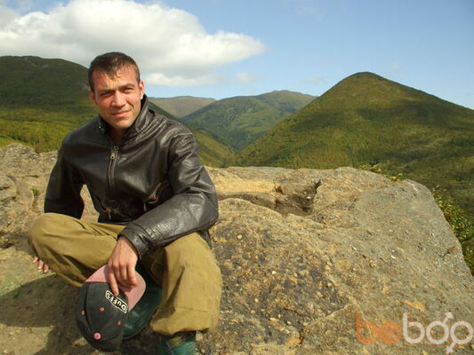 Фото мужчины andrey, Хабаровск, Россия, 38