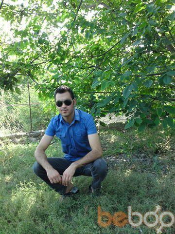 Фото мужчины damba, Баку, Азербайджан, 25