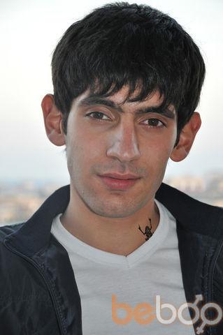 Фото мужчины Orxan, Баку, Азербайджан, 27