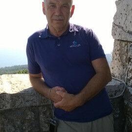 Фото мужчины Дмитрий, Санкт-Петербург, Россия, 61