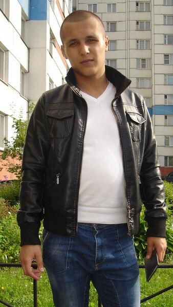 Фото мужчины Евстафий, Санкт-Петербург, Россия, 24