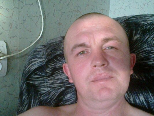 Фото мужчины толик, Ханты-Мансийск, Россия, 40