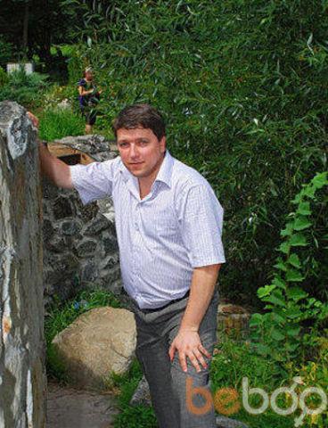Фото мужчины Обаятельный, Киев, Украина, 43