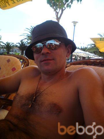 Фото мужчины koco, Drama, Греция, 40