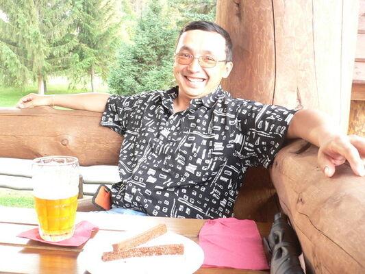 Фото мужчины Серик, Белоярский, Россия, 51