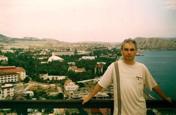 Фото мужчины Vatson, Лубны, Украина, 46