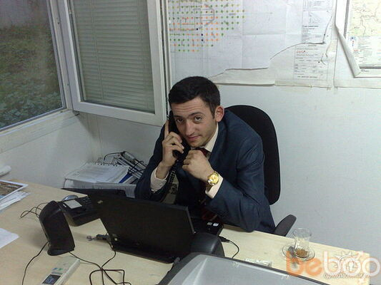 Фото мужчины vuqar_222, Баку, Азербайджан, 36
