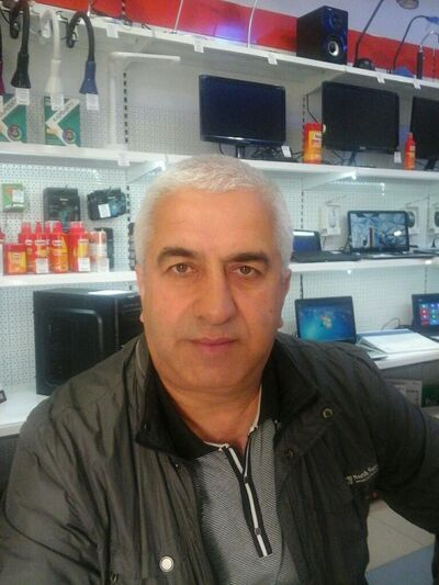 Фото мужчины Shahbaz, Кисловодск, Россия, 51
