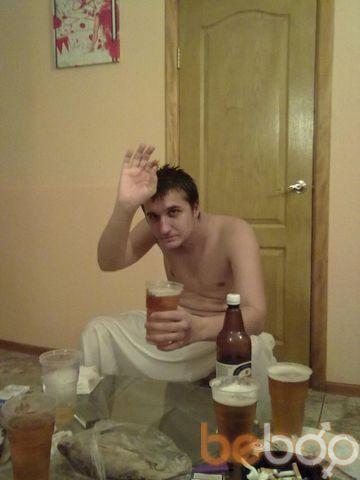 Фото мужчины Vili_Mansory, Киев, Украина, 28