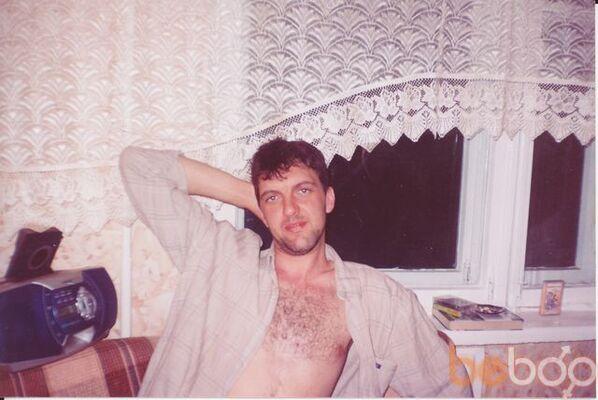 Фото мужчины Ohot_NIK, Павлодар, Казахстан, 43