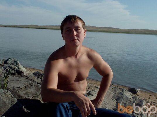 Фото мужчины gfdtk, Абай, Казахстан, 40