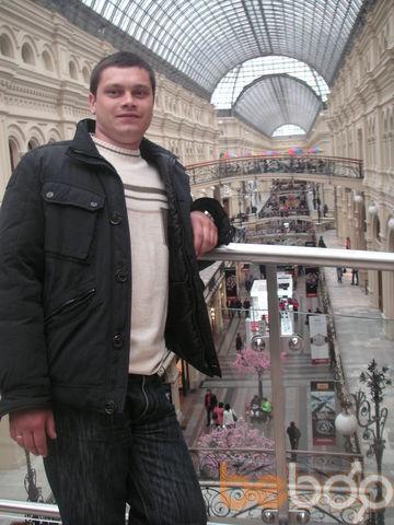 Фото мужчины molah, Петропавловск, Казахстан, 33