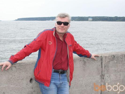 Фото мужчины salun, Москва, Россия, 46