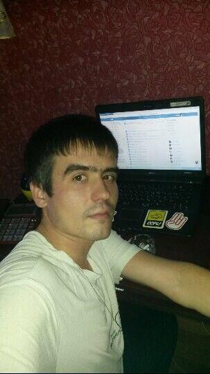 Фото мужчины Эдик, Пенза, Россия, 25