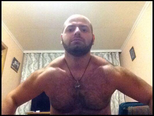 Фото мужчины gruzin, Москва, Россия, 31