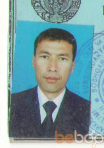 Фото мужчины sodiq1977, Ташкент, Узбекистан, 39