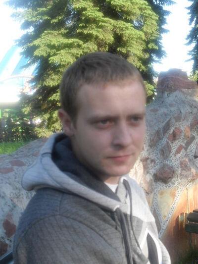 Фото мужчины яков, Санкт-Петербург, Россия, 28